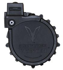 "Adaptive Tactical Sidewinder Venom Rotary Mag 12ga 2.75"" 10rd Poly Black"