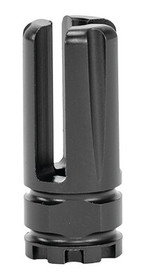 "Advanced Armament Blackout Flash Hider 7.62mm .750""(7.62 Barrels) Aerospa"