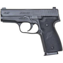 "Kahr K9 9mm, 3.5"" Barrel, 7rd, Night Sights, Black Stainless Steel"
