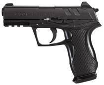 Gamo Bone Collector Air Pistol SA/DA .177 Pellet & BB 16rd Black/OD