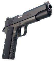"Ed Brown Special Forces Single 45ACP 5"" 7+1 Black VZ Grip Stealth Gray Gen4 Frame Black Gen4"