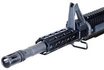 Ergo KeyMod AR-15 Aluminum Black