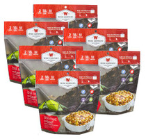 Wise Foods Outdoor Food Kit Chili Mac, Beef Dehydrated/Freeze Dried