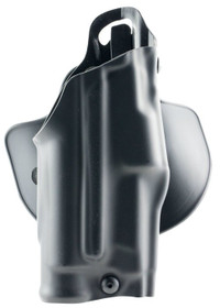 Safariland 6378 ALS Paddle S&W M&P 45 Thermoplastic Black
