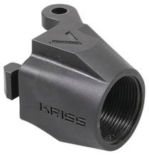 Kriss Gen II KRISS Vector M4 Stock Adaptor Black