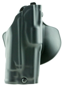 Safariland 6378 ALS Paddle FN FNS 40 Thermoplastic Black