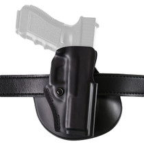 Safariland 5198 Paddle Holster Colt Commander/Govt Model 45 Synthetic
