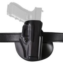 Safariland 5198 Paddle Holster Sig P226R Thermoplastic Black