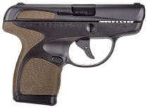 "Taurus Spectrum, .380 ACP, 2.8"", 6/7rd, Flat Dark Earth/Black"