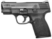 "Smith & Wesson M&P 45 Shield, 45 ACP, 3.3"" Barrel, 6/7rd, Black"