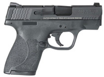 "Smith & Wesson M&P Shield, 9mm, 3.1"" Barrel, MA Compiant 10lb Trigger"