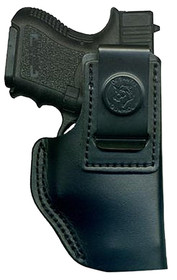 Desantis Gunhide Insider Glock 43/42 03-1 Leather Black