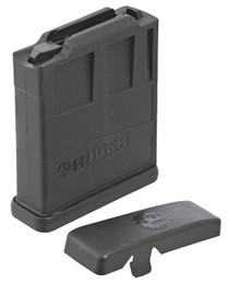 Ruger Precision Rifle Mags 223 Remington/5.56 NATO 10 rd Glass-Filled Nylon Black