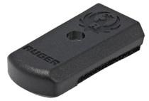 Ruger LCP II Floor Plate 6 rd Black