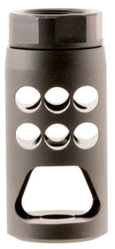 "Ruger Precision Hybrid Muzzle Brake Ruger Precision 5/8""x24 Steel 2.2"""