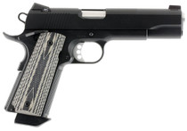 "Ed Brown Special Forces Gen 4, 45 ACP, 5"" Barrel, 7rd, Black Laminate Grips CA Compliant"