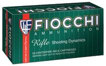 Fiocchi Extrema 25-06 Remington 117gr SST 20 Bx/ 10 Cs