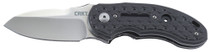 "Columbia River Flavio Ikoma Folder 2.99"" BD1 Drop Point Polymer"