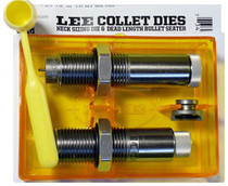 Lee Collet Rifle Die Set, Shellholder 300 AAC Blackout/Whisper (7.62X35m