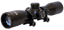Barnett Illuminated Crossbow Scope 3x32 3 Reticle
