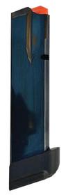 Grand Power Single Stack 9mm 20 rd Black Finish