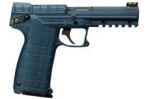 Kel-Tec PMR30, .22 Mag, Navy Blue Frame & Slide, 30rd Mag
