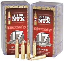Hornady Varmint Express 17 Hornady Magnum Rimfire (HMR) 15.5gr, Non-Toxic 50rd Box