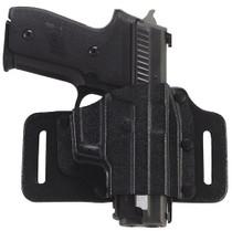Galco Tac Slide Glock 43, Black, RH