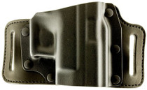 "Galco Tac Slide Springfield XD 9/40 3/4/5"", XD Mod.2 45 ACP 3.3""/4"", XD Mod.2 9/40 3/4/4.5"", Black, RH"