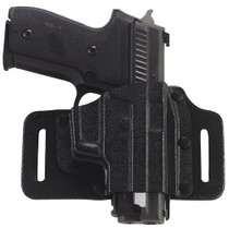 Galco Tac Slide Glock 20/21/29/30, Black, RH