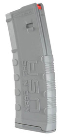 Amend2 Magazine AR-15 30rd Gray