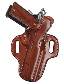 "El Paso Saddlery Strong Side Select 1911 3.5"" Barrel Leather Russet"