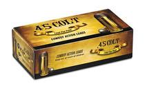 Aguila 45 Colt 200gr, Soft Point 50rd Box