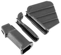 Aim Sports AR Grip AR-15 Textured Polymer Black