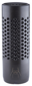 Spikes Dynacomp AK 7.62mm 416 Stainless Black Melonite 26x1.5 LH Thread