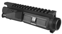 Vltor Modular Upper Receiver 223 Rem/5.56 NATO With Forward Assist Black