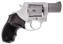 "Taurus 856 Ultra Lite Single/Double 38 Special 2"" 6 rd Black Rubber G"