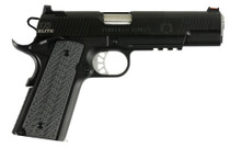 "Springfield 1911 Range Officer Elite Operator with Bag 45 ACP 5"" Barrel Ambi Safety 7rd Mag"