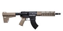 "Diamondback DB15 AR Pistol 7.62x39mm 10"" Barrel 28rd Mag"