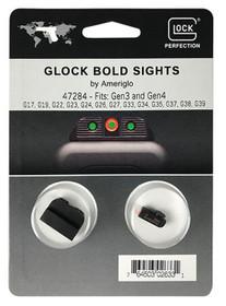 Glock AmeriGlo Night Sight SET .180