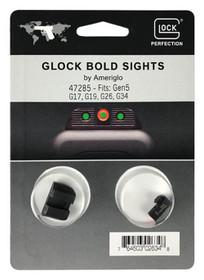 Glock Ameriglo Night Sight SET .200