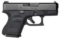 Glock G26 Gen5 9mm, Ameriglo Sights, 10rd