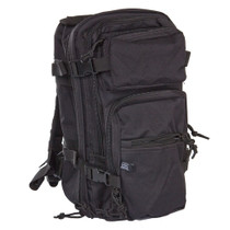 Glock Backpack, 600D Polyester, Black