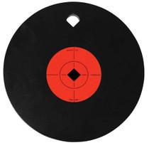 "Birchwood Casey Gong 8"" One Hole 3/8"" AR"