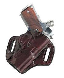 Galco Concealable Auto Beretta 92/96, Havana Brown, RH