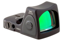 Trijicon RMR 1x Unlimited Eye Relief 1 MOA Black