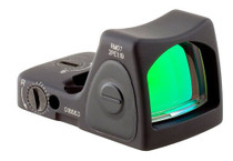 Trijicon RMR 1x Unlimited Eye Relief 6.5 MOA Black