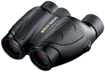 Nikon Travelite 12x 25mm 220 ft @ 1000 yds FOV 11.1mm Eye Relief Black