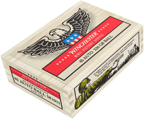 Winchester WWII Victory Series 45 ACP 230gr, FMJ, 50rd/Box