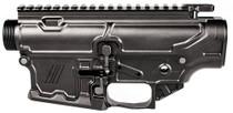 Zev Large Frame Billet Receiver Rifle 308 Win 7075 T6 Aluminum